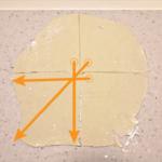 【地中海式ダイエットレシピ】自家製フィロ生地の作り方